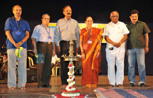 34th Foundation Day Celebrations