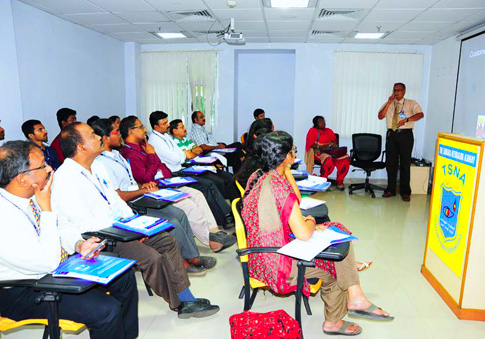 Certificate Course in Hospital Management