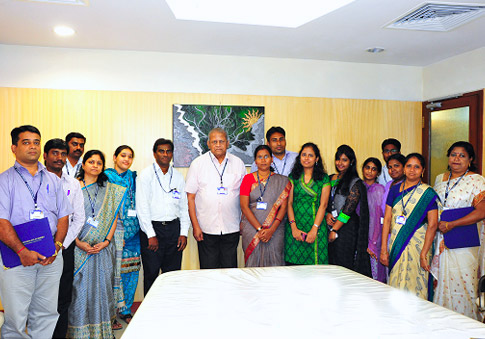 Certified Course in Hospital Management
