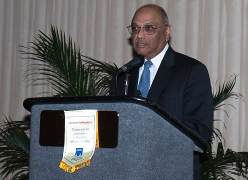 Prof. CK Prahalad Management Guru