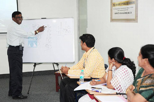 Certificate course on Hospital Management