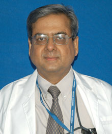 Dr. Alim Memorial Oration Award for Dr. Biswas